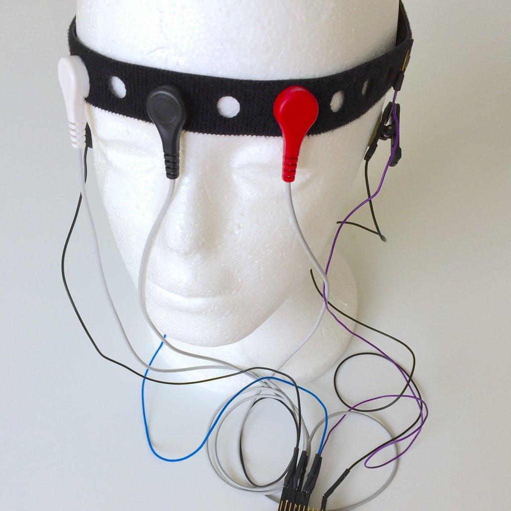 OpenBCI EEG Headband Kit