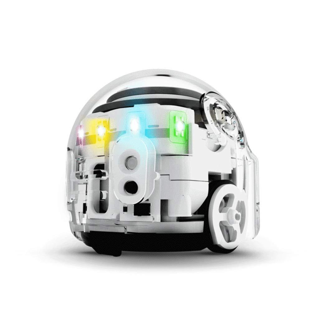 Ozobot Evo (Cristallo Bianco)