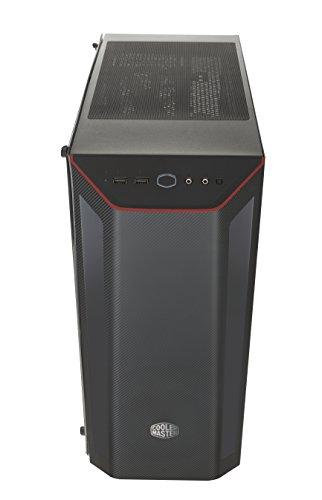 PC I7-8700K 3.7 GHZ 12MB - SSD 860 EVO 250GB -  DDR4 16GB