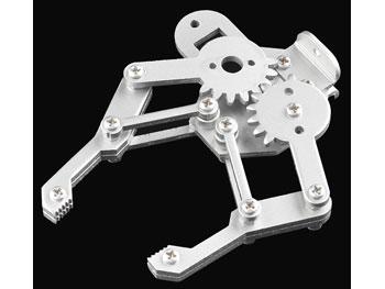 PINZA PER ROBOT IN METALLO
