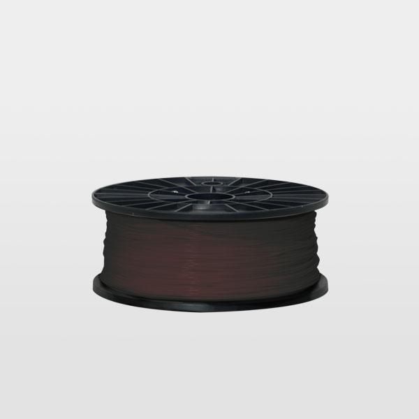 PLA 1.75mm - spool 300g - Brown