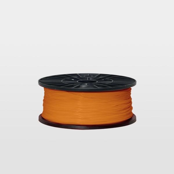 PLA 1.75mm - spool 300g - Orange