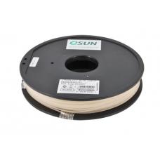 PLA Cambia colore da neutro a rosso - 1,75 mm - 1/2 kg