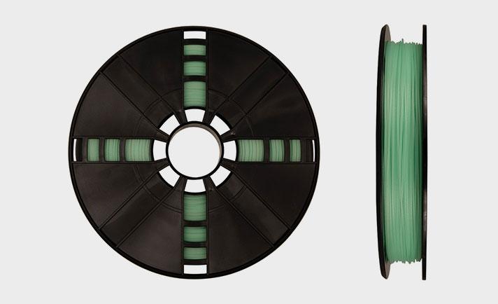 PLA - Glow in the dark - 1KG Spool - 1.75mm