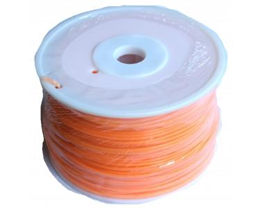 PLA - Orange - spool of 1Kg - 1.75mm