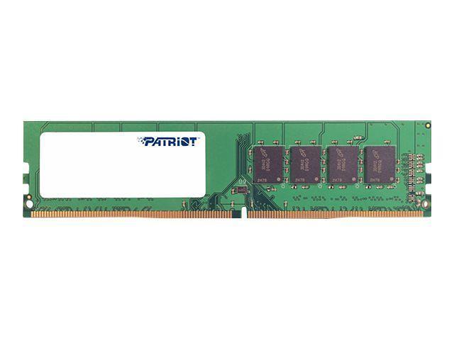 Ram DIMM DDR4 16GB Patriot 2400MHZ PSD416G24002
