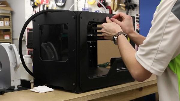 Pacchetto assistenza stampanti 3D annuale da 20 ore
