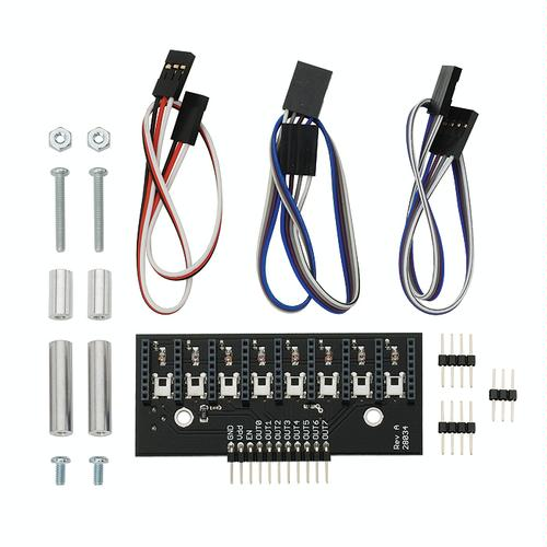 Parallax - Infrared Line Follower Kit