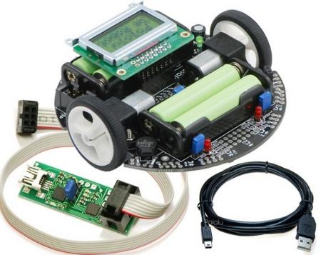 Programming Service - Robot Small
