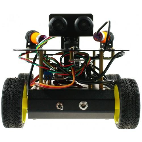 Programming Service - Robot Medium