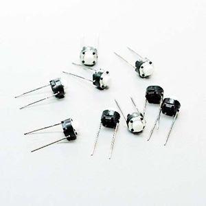 Pulsante RND Reset Arduino