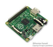 RASPBERRY-PI  RASPBRRY-MODA+-512M  Raspberry Pi Model A, BCM2835