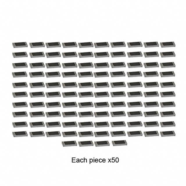 RESISTOR KIT 1-1M 1/8W 3600PCS