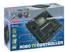 ROBO TX Controller