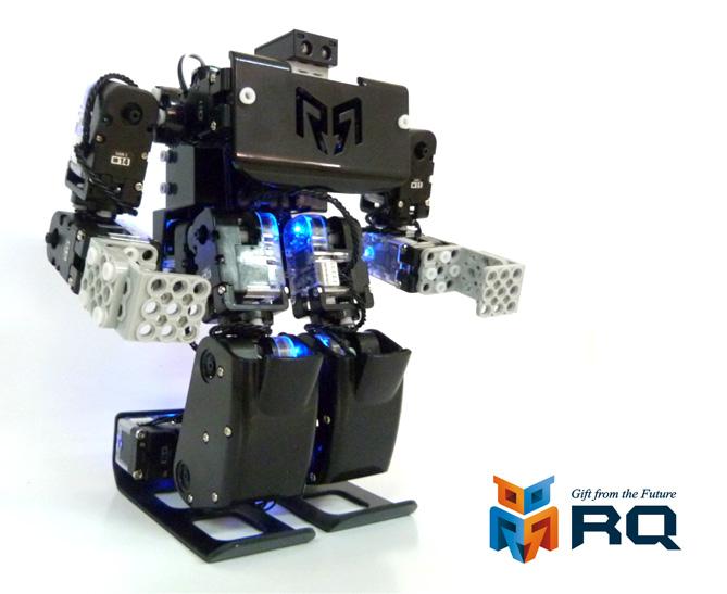 RQ-HUNO Humanoid Robot