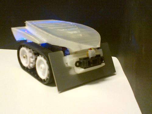 RaceBot
