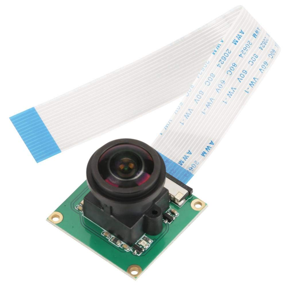 Raspberry Pi 3 Camera, Modulo per Fotocamera da 5 Megapixel ad A