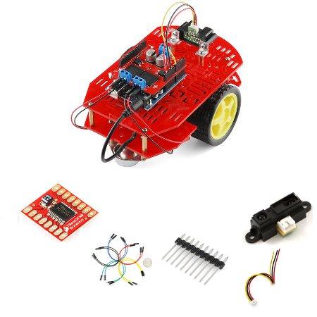 Robot Beginner Kit