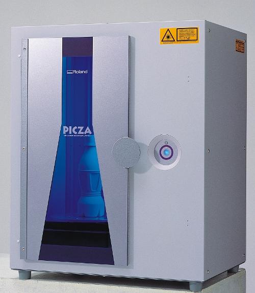 Roland - LASER PICZA LPX-600DS