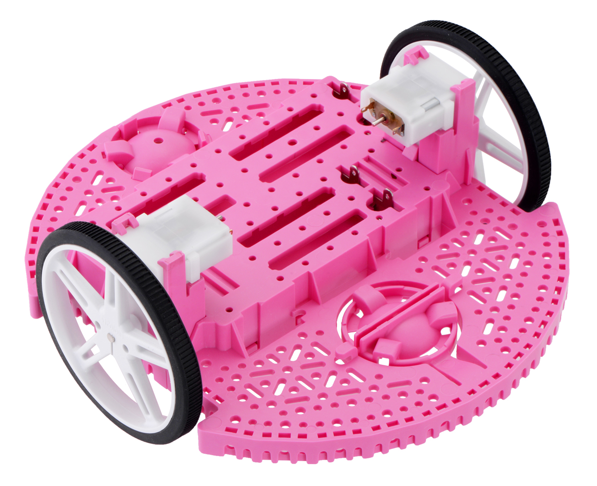Romi Chassis Kit - Pink