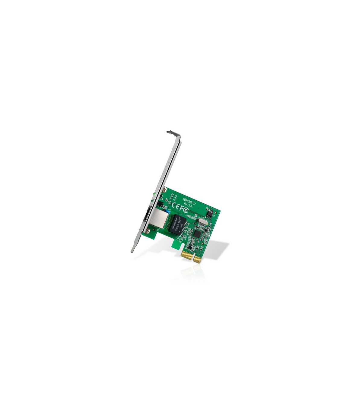 SCHEDA DI RETE TP-LINK PCI-EXP. GIGABIT