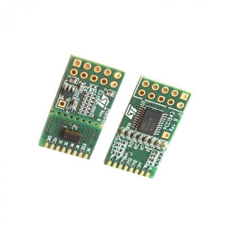 Sensori a tempo di volo con chip VL53L1X STMicroelectronics