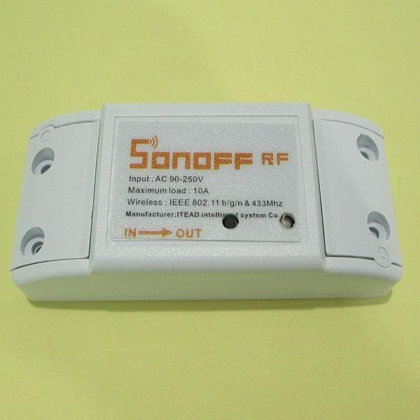Sonoff RF
