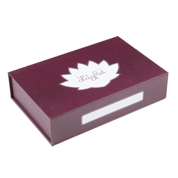 SparkFun Large Parts Box - LilyPad (Magnetic)