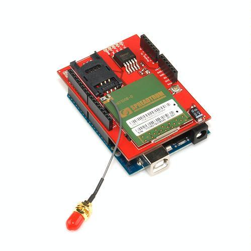 Sparkfun - Arduino GPRS/GSM shield