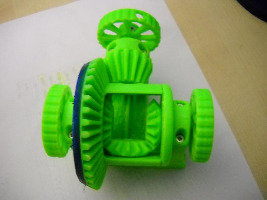 Stampa prototipo 3D - small