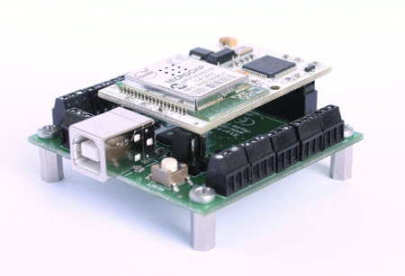 FlyPort - OpenPicus - Starter Kit