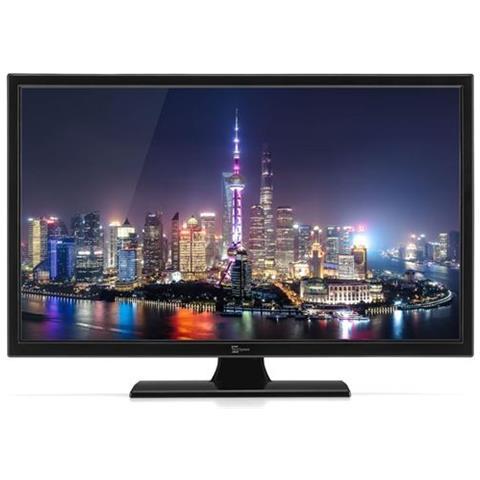 "TELESYSTEM TV LED HD 19"" PALCO19LED09"
