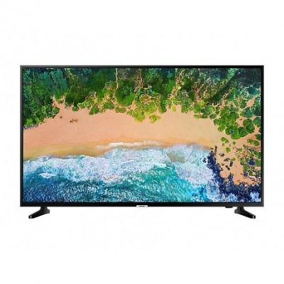 TV LED 55 4K ULTRA HD WI-FI SMART TV BLACK EU