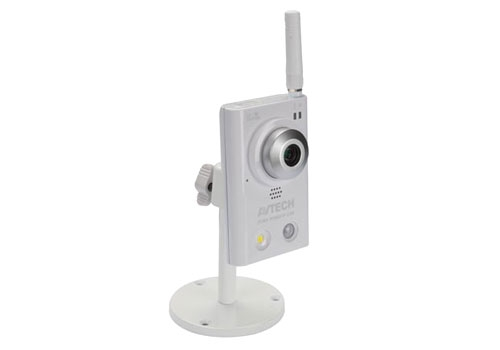 Telecamera IP PUSH VIDEO da 1,3 Megapixel