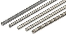 Threaded Screws - 200 mm