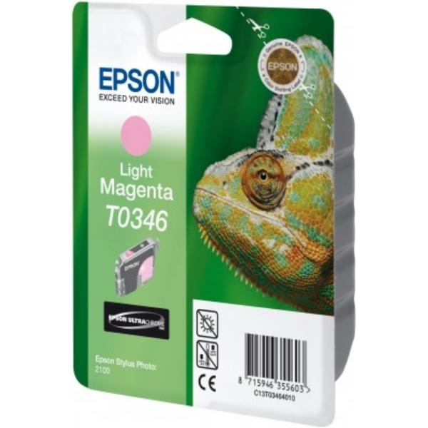 Toner T0346 EPSON STYLUS 2100