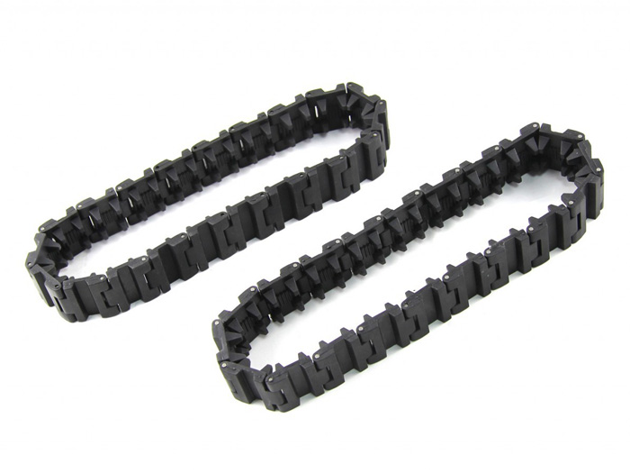 Track With Track Axle(40-Pack)