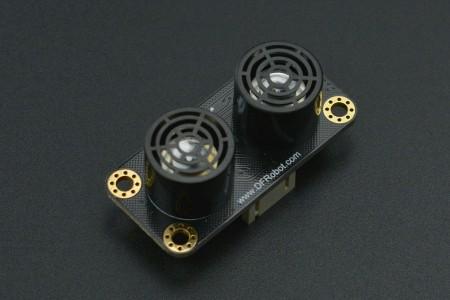 URM09 Ultrasonic Sensor (Gravity I²C)