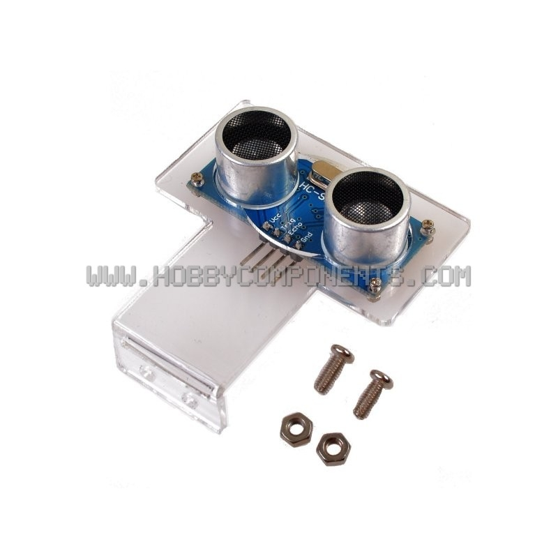 Ultrasonic Module Bracket
