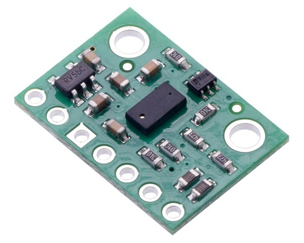 VL53L0X Time-of-Flight Distance Sensor Carrier with Voltage Regu
