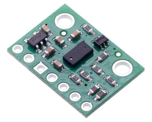 VL53L0X Time-of-Flight Distance Sensor Carrier with Voltage Regu
