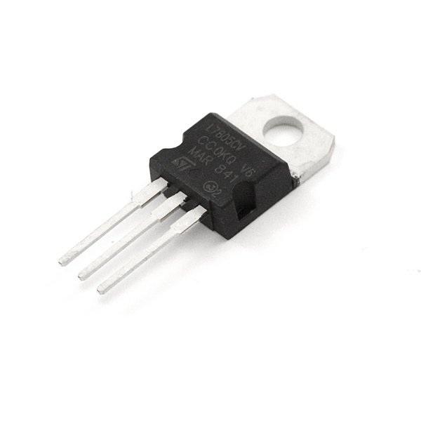 Voltage Regulator - 5V