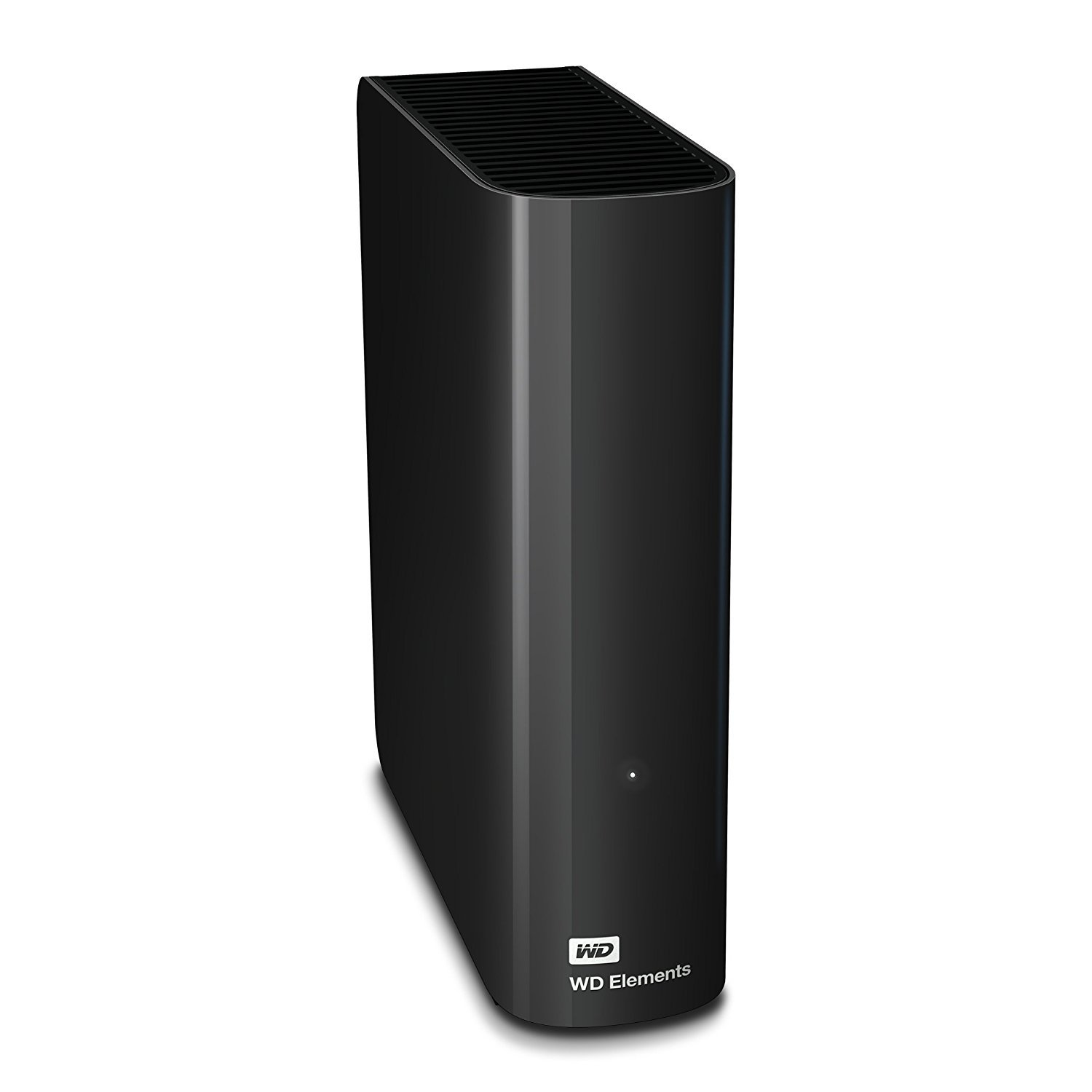 WD 4TB Elements Desktop, Hard Disk Esterno, USB 3.0