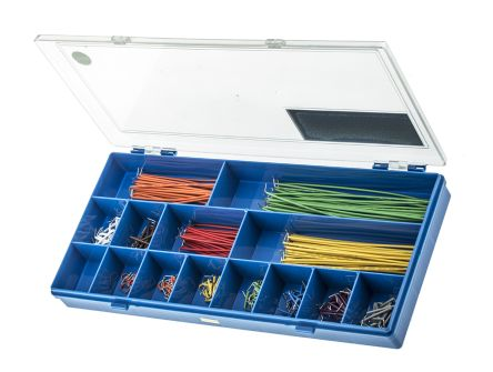 WIRE KIT FOR PROTOTYPINGBOARD