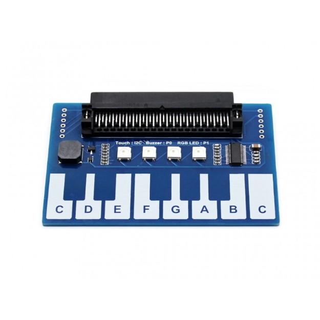 Waveshare Mini Piano Module for micro:bit