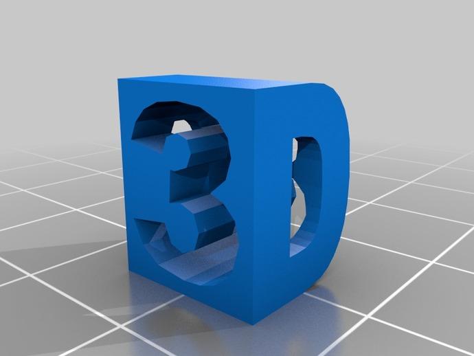 Workshop base di modellizzazione e stampa 3d
