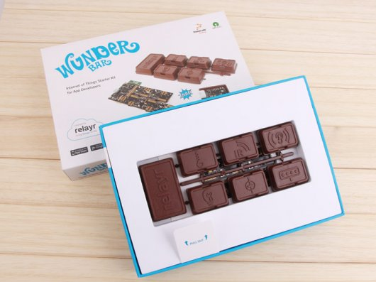 Wunder Bar - IoT Kit