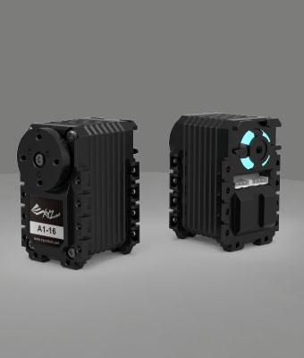 XYZrobot Smart Servo A1-16