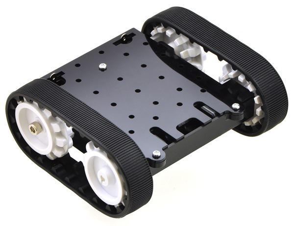 Zumo Chassis Kit