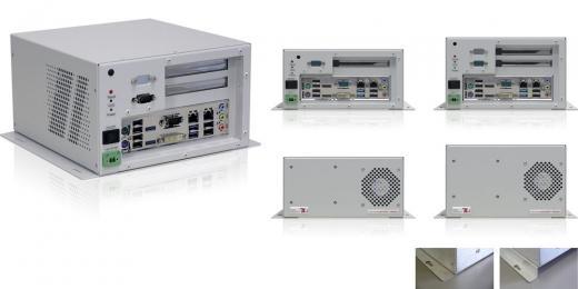 IPC EL2112 CPU Intel® Core i5-4570S 4x2.9 GHz Ram 8 GB DDR3